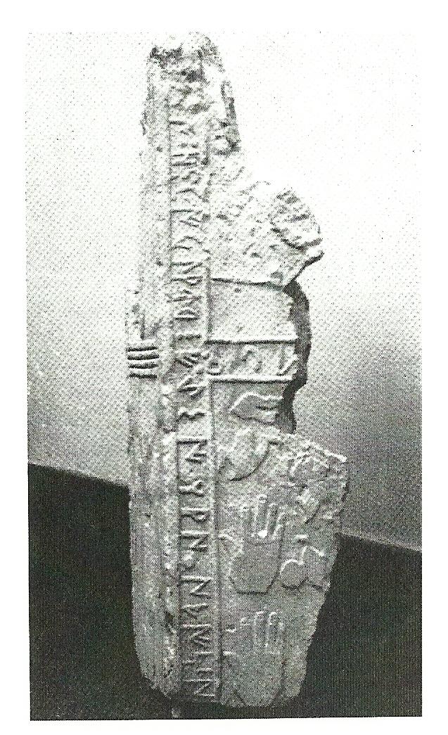 Embalsamar.Sarcófago de La Vispesa